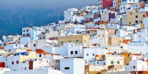 Vacanze a Tangeri