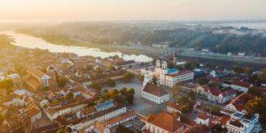 Vacanze a Kaunas