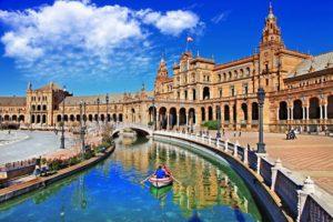 Vacanze a Siviglia