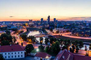 Vacanze a Vilnius