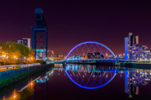 Vacanze a Glasgow
