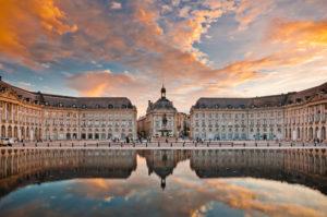 Vacanze a Bordeaux