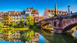 Vacanze a Norimberga