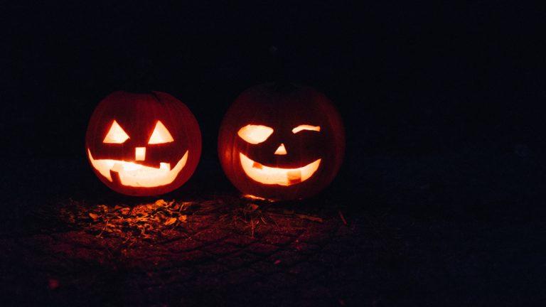 Halloween 2018 con i coinquilini