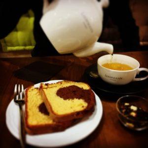 tea room e dolcetti