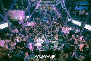 Locali notturni Bologna - Numa Club