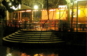 Locali notturni Bologna - Chalet dei Giardini